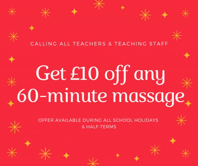 Calling All Teachers and Teaching Staff